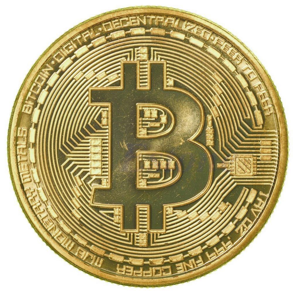 биткоин BTC