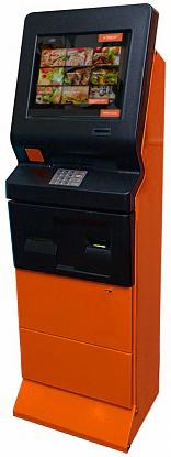 Универсальный электронный кассир Urban Деньги