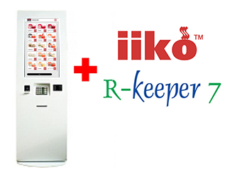 Интеграция Урбан Денег с Iiko и R-Keeper